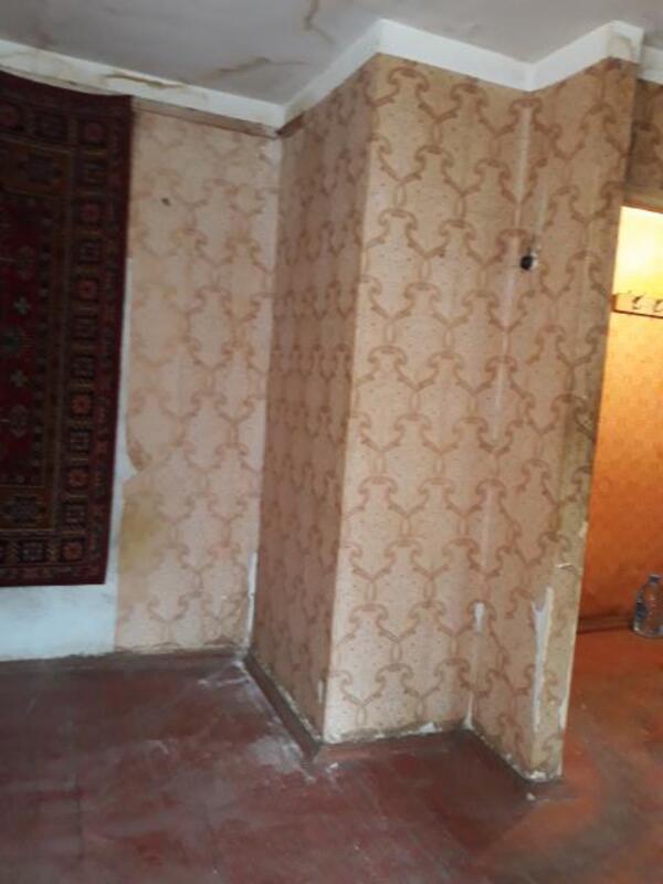 1 комнатная квартира, Змиев, Донецкое шоссе, Харьковская область (486262 1)