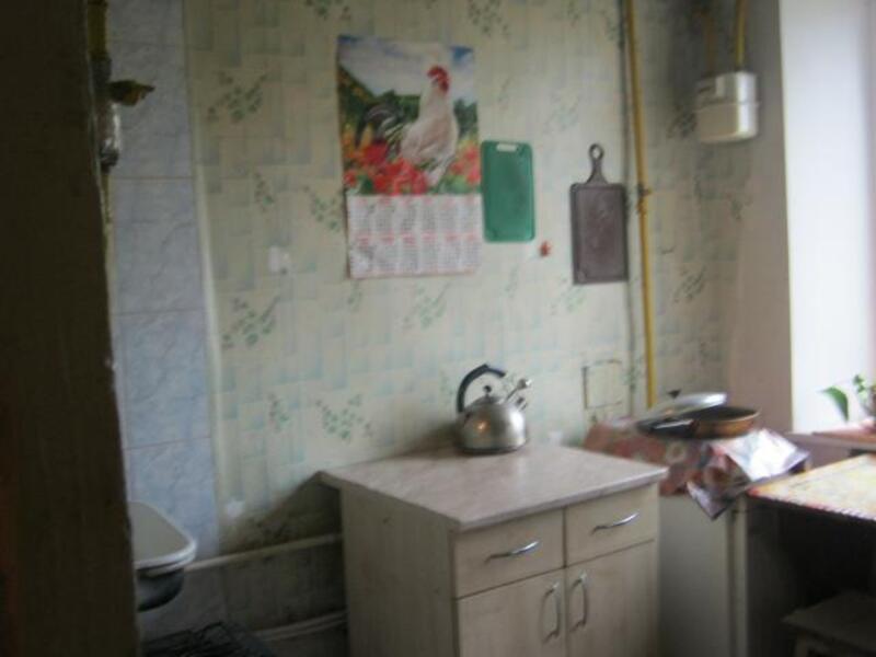 1 комнатная квартира, Змиев, Донецкое шоссе, Харьковская область (486586 5)