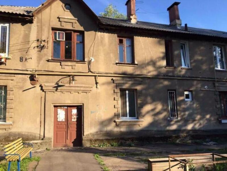 1 комнатная квартира, Харьков, Салтовка, Тракторостроителей просп. (486666 5)