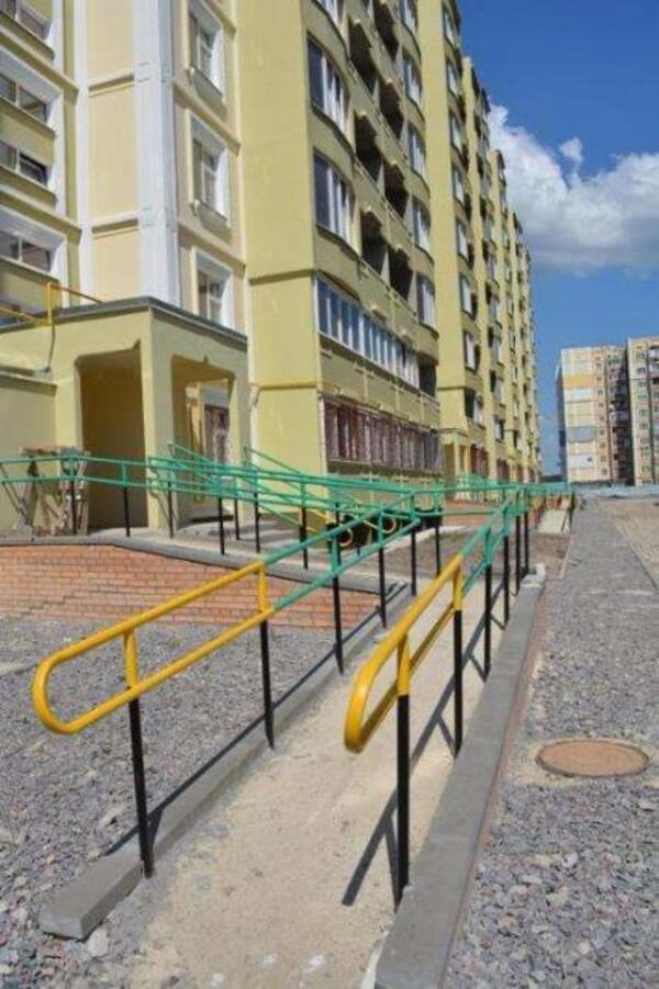 2 комнатная квартира, Школьная (Дзержинского), Харьковская область (486804 1)