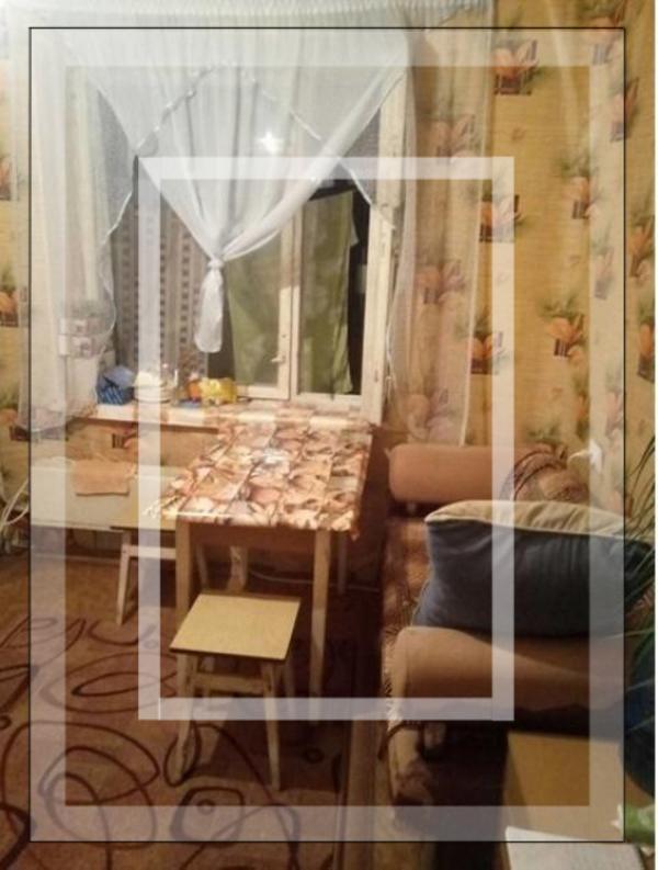1 комнатная квартира, Харьков, Лысая Гора, 2 й Таганский пер. (486842 1)