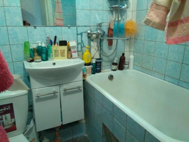 1 комнатная квартира, Харьков, Южный Вокзал, Большая Панасовская (Котлова) (486877 8)
