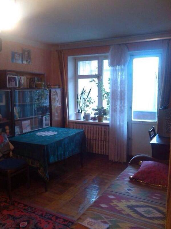 1 комнатная квартира, Харьков, Салтовка, Гвардейцев Широнинцев (486949 7)