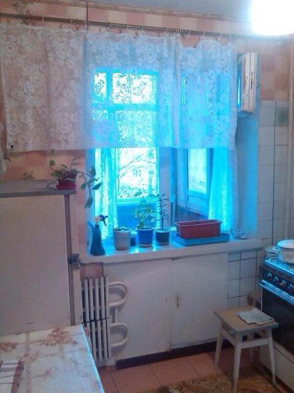 1 комнатная квартира, Харьков, Салтовка, Гвардейцев Широнинцев (486949 8)