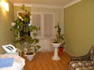 3 комнатная квартира, Дергачи, Центральная (Кирова, Ленина), Харьковская область (487013 2)