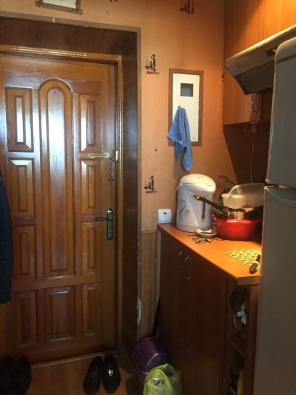 2 комнатная гостинка, Харьков, Бавария, Ново Баварский пр. (Ильича пр.) (487162 1)