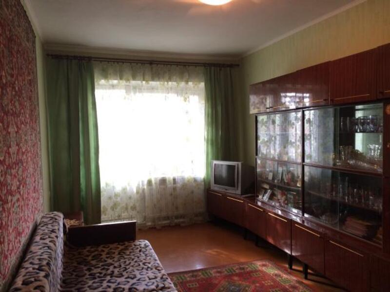 1 комнатная квартира, Змиев, Харьковская область (487298 1)
