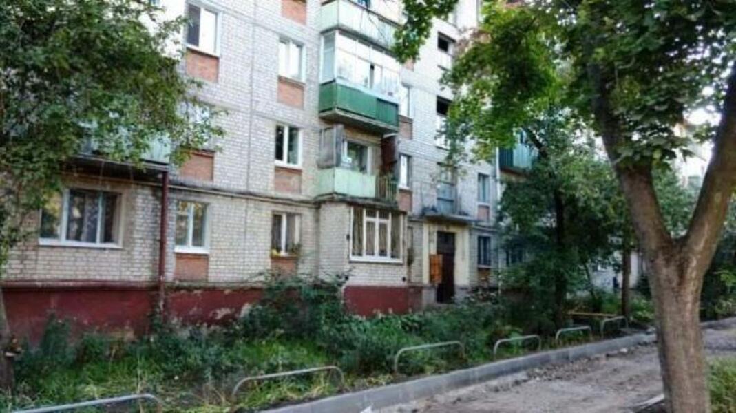 3 комнатная квартира, Харьков, Салтовка, Амосова (Корчагинцев) (487312 5)