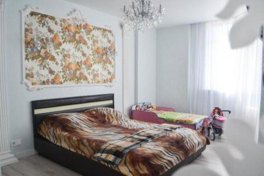 3 комнатная квартира, Харьков, Южный Вокзал, Евгения Котляра (Красноармейская) (487611 1)