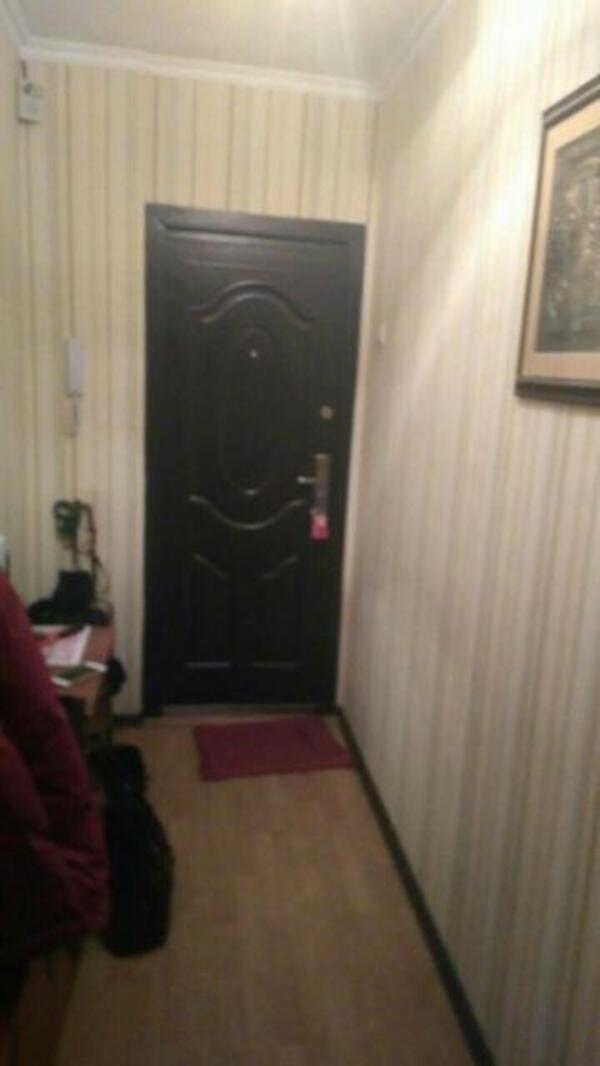 1 комнатная квартира, Харьков, Павлово Поле, 23 Августа (Папанина) (487939 5)