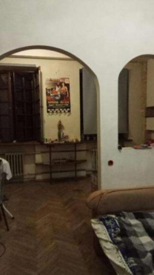 3 комнатная квартира, Харьков, Северная Салтовка, Кричевского (488052 7)