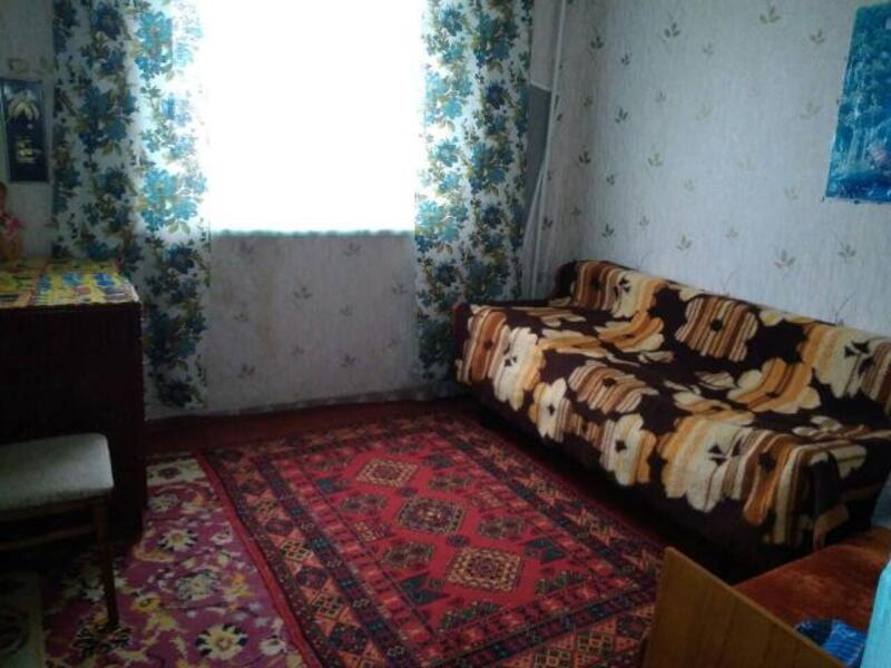 2 комнатная квартира, Докучаевское(Коммунист), Докучаева, Харьковская область (488096 4)