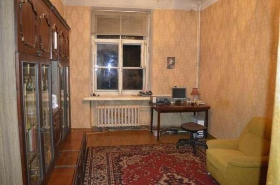 3 комнатная квартира, Харьков, Южный Вокзал, Верховский пер. (488139 3)