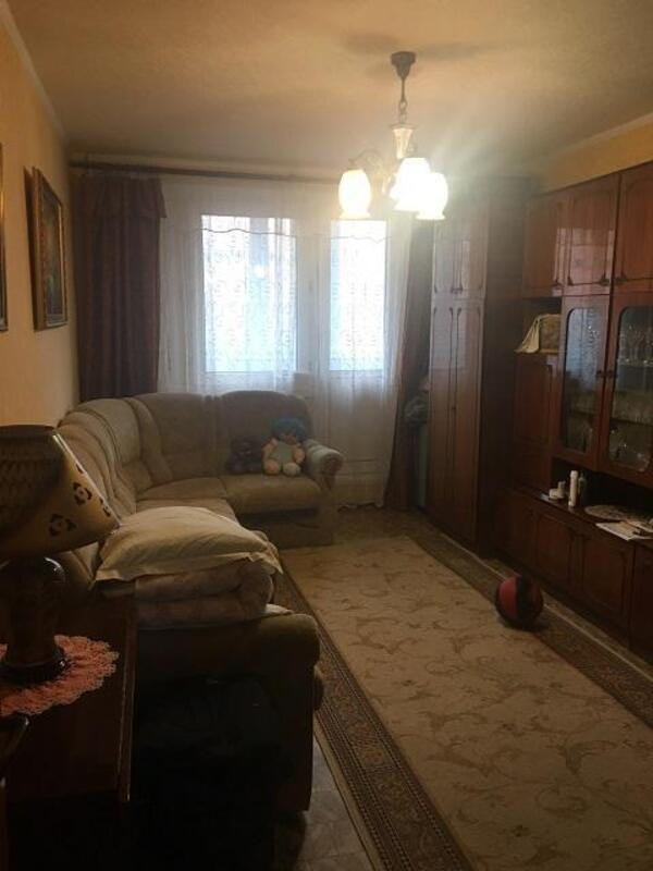 1 комнатная квартира, Песочин, Харьковская область (488182 4)