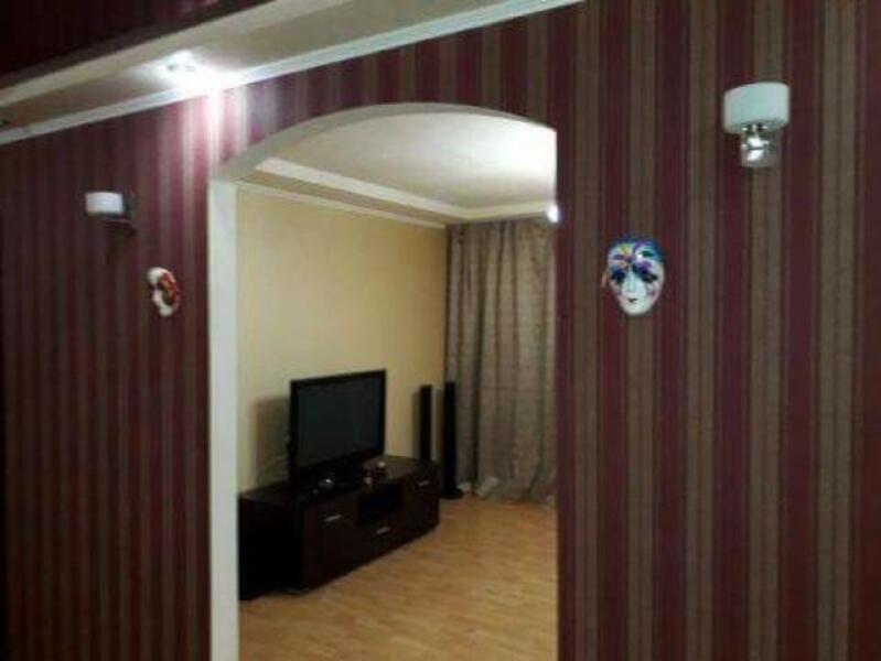2 комнатная квартира, Харьков, Алексеевка, Алексеевская (488710 11)