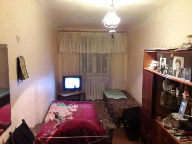 1 комнатная гостинка, Харьков, Павлово Поле, 23 Августа (Папанина) (488744 1)