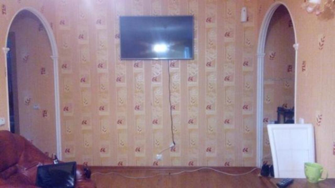 3 комнатная квартира, Харьков, Салтовка, Туркестанская (488758 1)