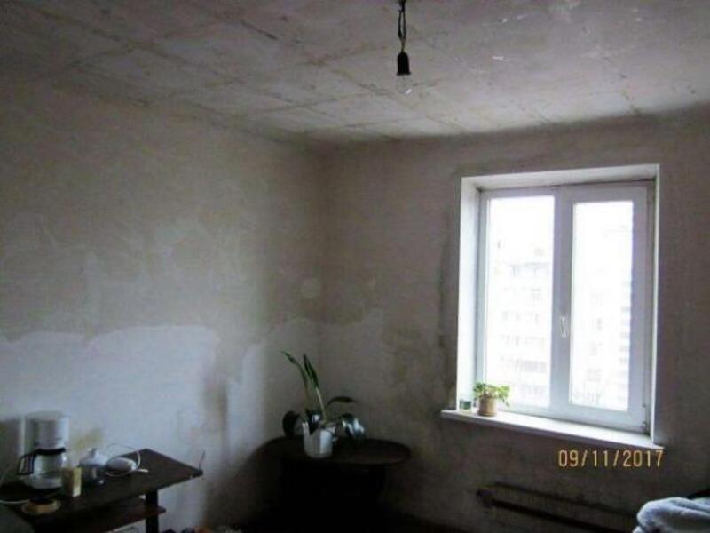 1 комнатная гостинка, Харьков, ЦЕНТР, Белобровский пер. (488868 2)