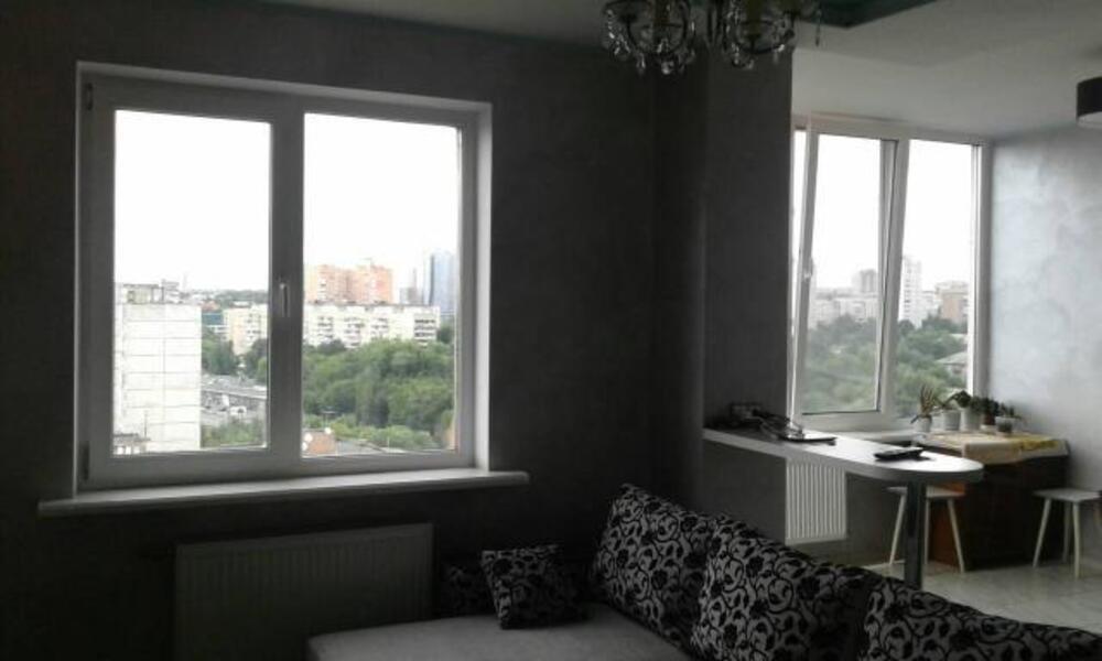 2 комнатная квартира, Харьков, ПАВЛОВКА, Клочковская (488931 5)