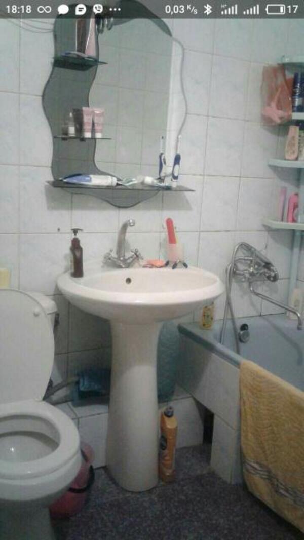 1 комнатная квартира, Харьков, Северная Салтовка, Дружбы Народов (488997 8)