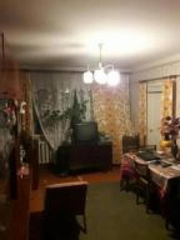 1 комнатная квартира, Харьков, Новые Дома, Ньютона (489022 9)