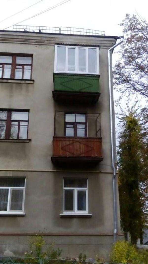 1 комнатная гостинка, Харьков, Залютино, Золочевская (489176 1)
