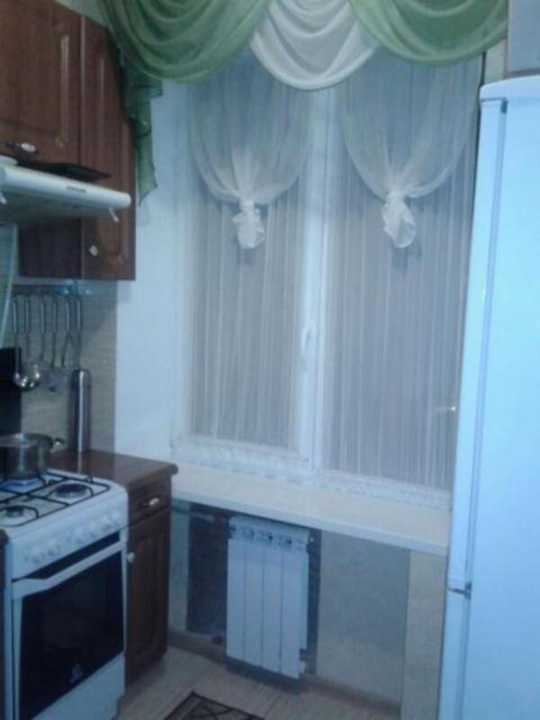 2 комнатная квартира, Харьков, ОСНОВА, Заводской пер. (489294 5)
