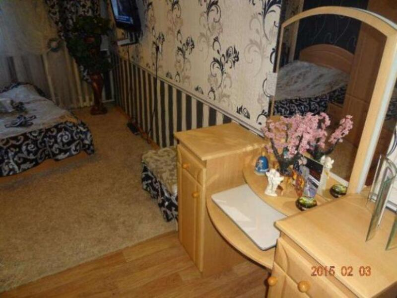 2 комнатная гостинка, Харьков, Бавария, Китаенко (489338 5)