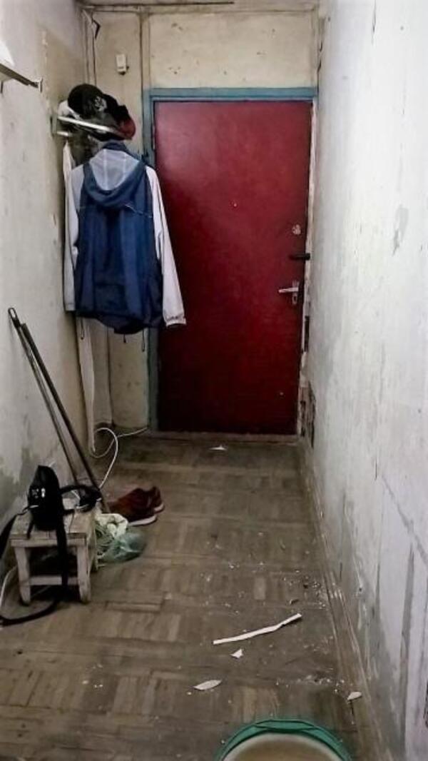 1 комнатная квартира, Харьков, Салтовка, Гвардейцев Широнинцев (489483 5)