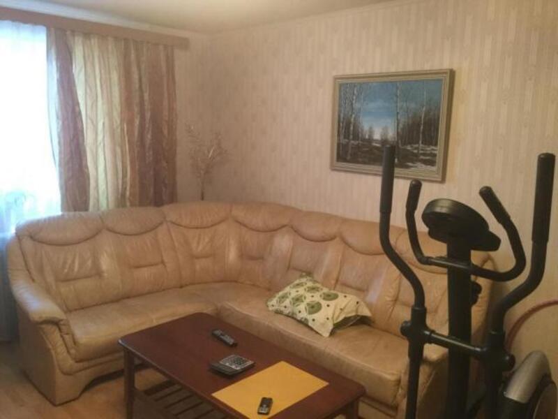 3 комнатная квартира, Харьков, ШИШКОВКА, Шишковская (489492 5)