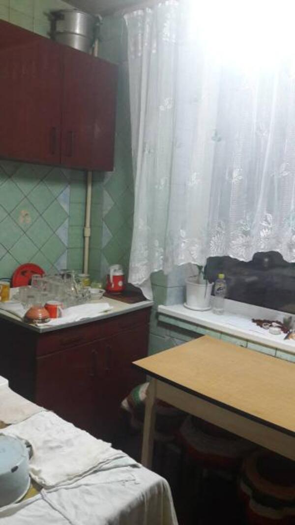 2 комнатная квартира, Харьков, Центральный рынок метро, Фроловский пер. (489500 4)