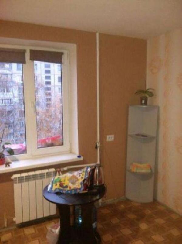1 комнатная гостинка, Харьков, Алексеевка, Целиноградская (489526 6)