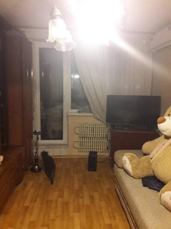 1 комнатная квартира, Харьков, ШИШКОВКА, Звездная (2 Свердлова пер., Энгельса) (489595 4)
