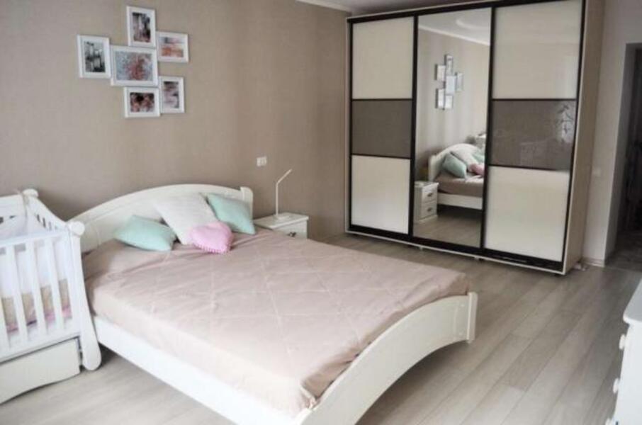 5 комнатная квартира, Харьков, Павлово Поле, Тобольская (489597 2)
