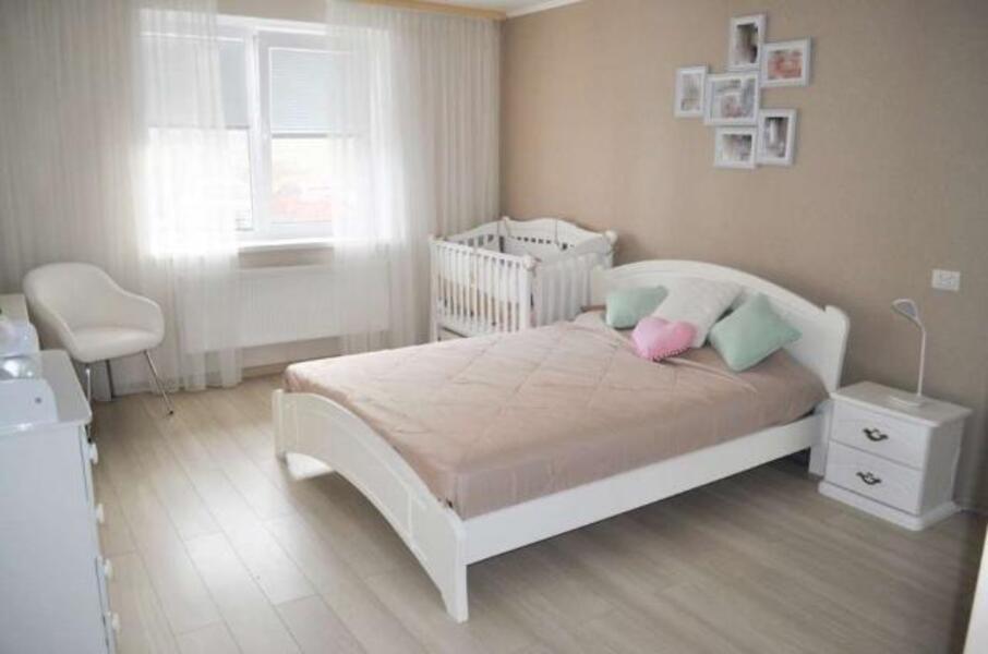 3 комнатная квартира, Харьков, Павлово Поле, Новопрудная (489597 5)
