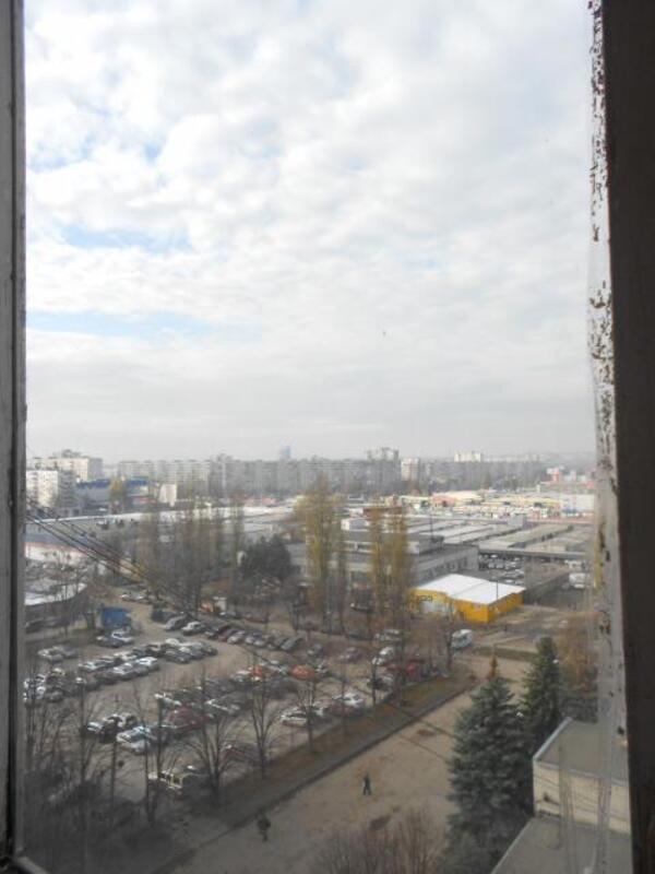 1 комнатная квартира, Харьков, Салтовка, Гвардейцев Широнинцев (489600 1)
