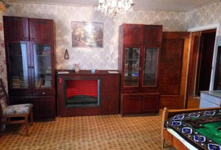 3 комнатная квартира, Харьков, Салтовка, Тракторостроителей просп. (489616 5)