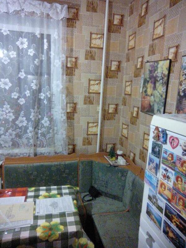1 комнатная квартира, Харьков, ХТЗ, Архитектора Алешина (Орджоникидзе пр.) (489676 5)