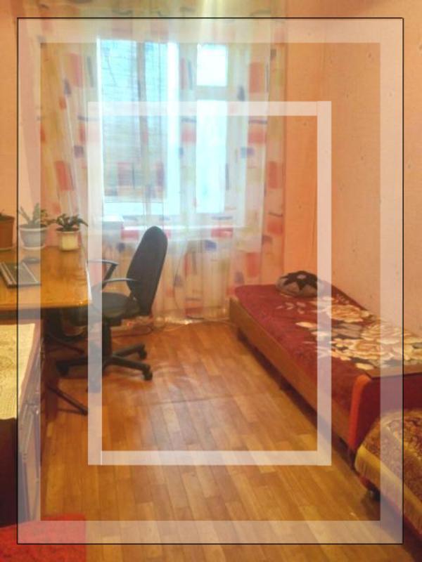 Квартира, 3-комн., Белый Колодезь , Волчанский район, Волчанская