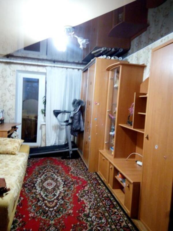 1 комнатная квартира, Чугуев, Комарова, Харьковская область (489874 5)