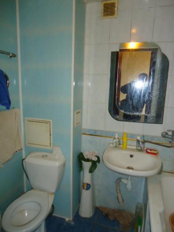 1 комнатная квартира, Харьков, Павлово Поле, Науки проспект (Ленина проспект) (489941 6)