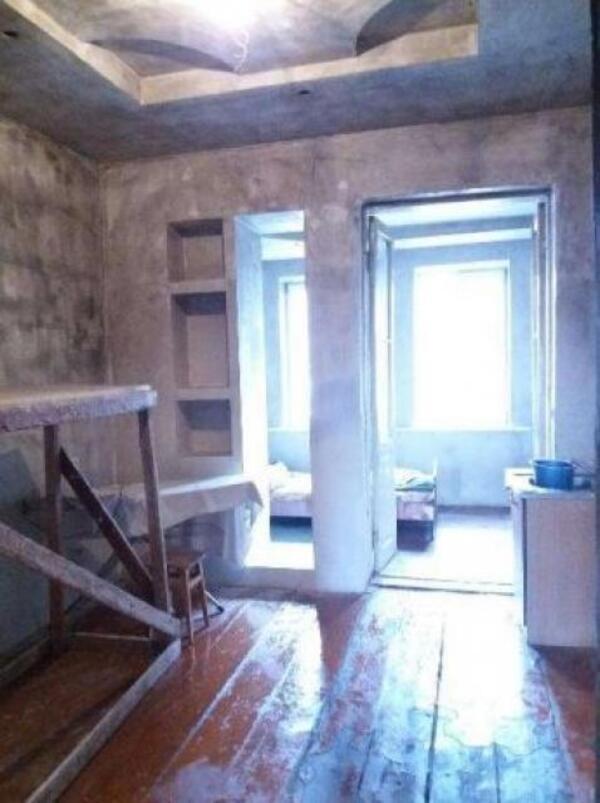 1 комнатная квартира, Харьков, Центральный рынок метро, Большая Панасовская (Котлова) (489947 1)