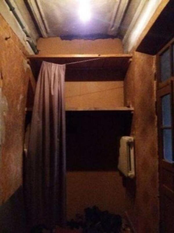 1 комнатная квартира, Харьков, Центральный рынок метро, Большая Панасовская (Котлова) (489947 2)