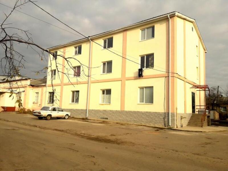 1 комнатная гостинка, Харьков, Новые Дома, Танкопия (489962 4)