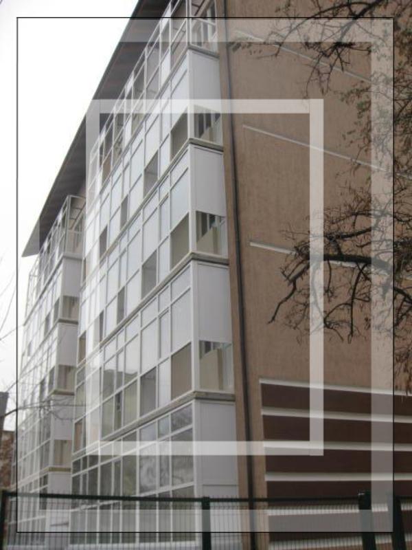 Купить 1-комнатная квартира, Харьков, Защитников Украины метро, Фесенковская