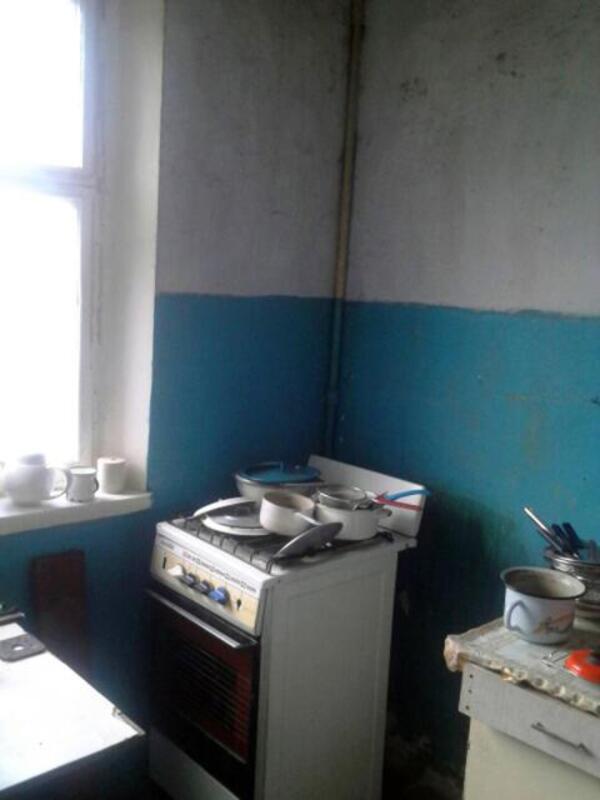 2 комнатная квартира, Харьков, Северная Салтовка, Метростроителей (489983 3)