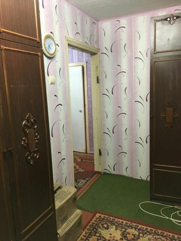 1 комнатная квартира, Солоницевка, Пушкина, Харьковская область (490005 3)