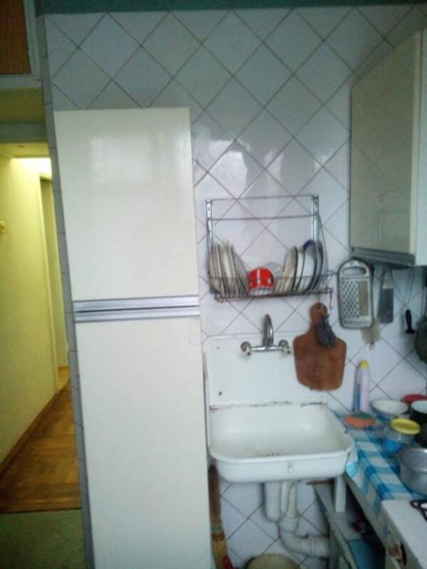 1 комнатная квартира, Харьков, Салтовка, Гвардейцев Широнинцев (490012 4)