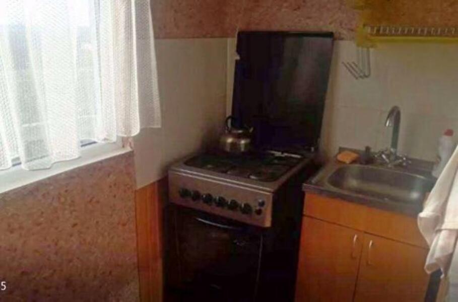 Квартира, 1-комн., Пришиб, Балаклейский район, 40 лет Победы