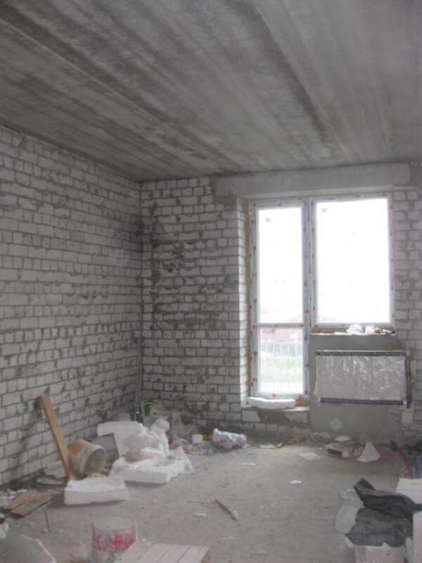 3 комнатная квартира, Харьков, Павлово Поле, 23 Августа (Папанина) (490081 2)